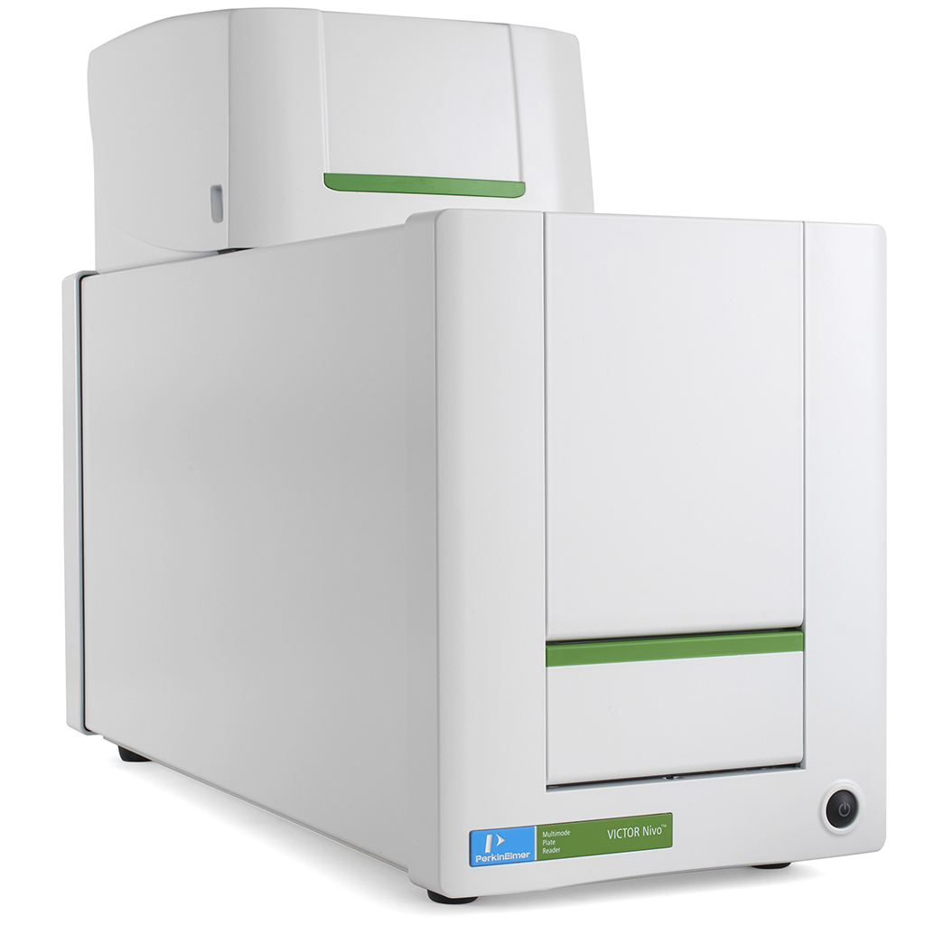 VICTOR Nivo microplate reader - PerkinElmer